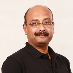 Jagdish Mitra at Corporate Shiksha