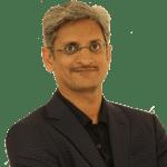 Pavan Mocherla at Corporate Shiksha-1