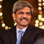 Shiv Shivakumar at Corporate Shiksha